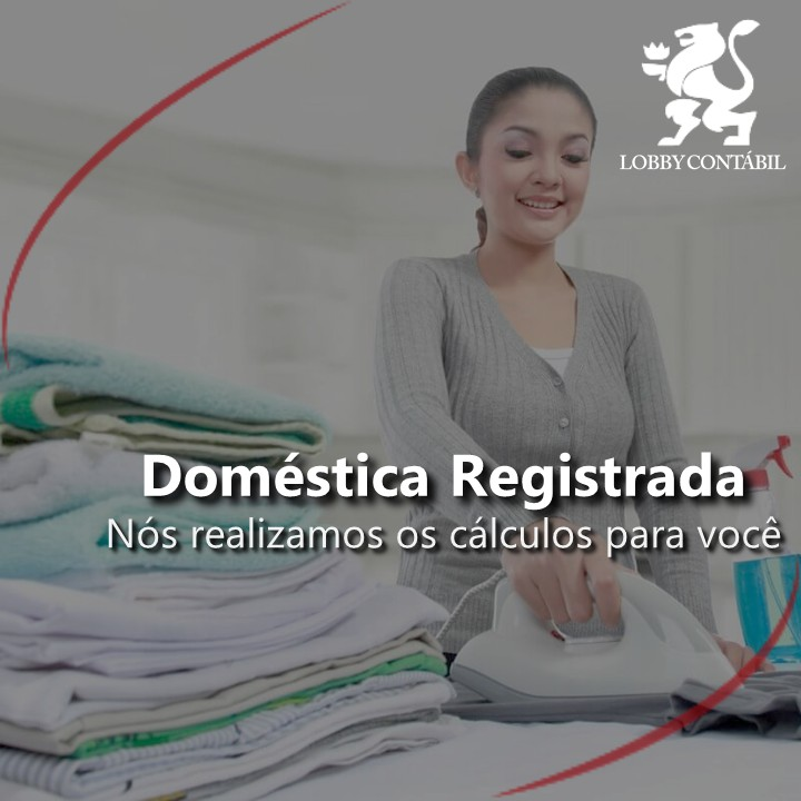 Consultoria de registro de doméstica