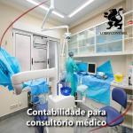 Contabilidade para consultorio medicos