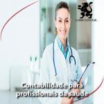 Contabilidade para médicos e profissionais da saúde