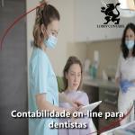 Contabilidade online para dentistas