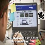 Declaração de imposto de renda online