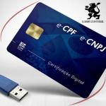 Emissão de certificado digital online