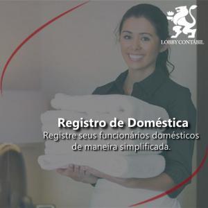 Consultoria de folha de pagamento domestica
